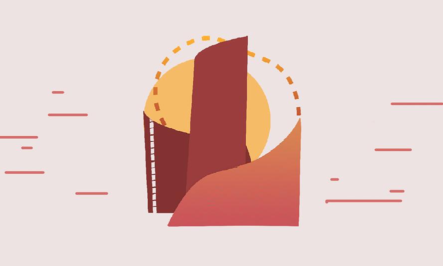 2018第二屆淡捲影展「等」,即日徵件