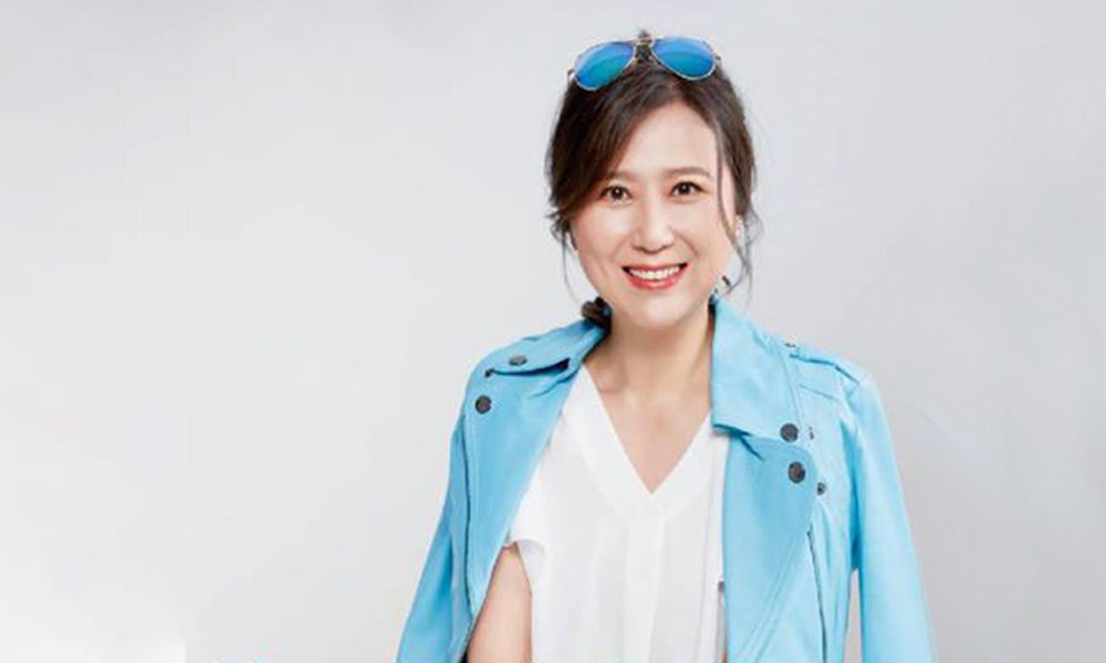 恭喜系友謝馨慧新書發表《「懂事」總經理的30個思考:工作不是湯,不能用熬的》